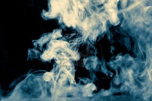 a tobacco trance