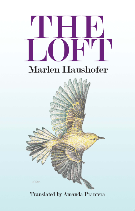 The Loft by Marlen Haushofer