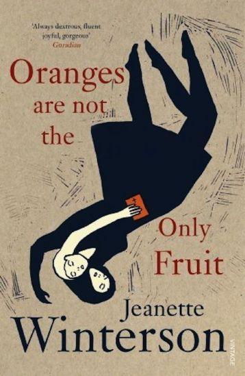 oranges are not