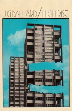 High Rise by J G Ballard  .jpg