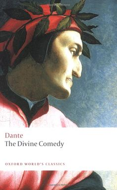 The Divine Comedy by Dante Alighieri (translated by C H Sisson)