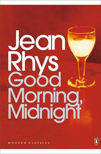 Good Morning Midnight by Jean Ryhs