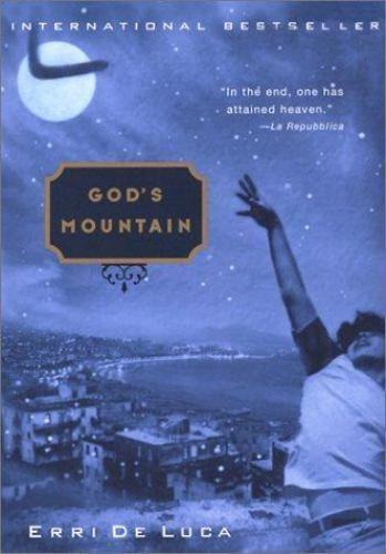God_s Mountian by Erri De Luca