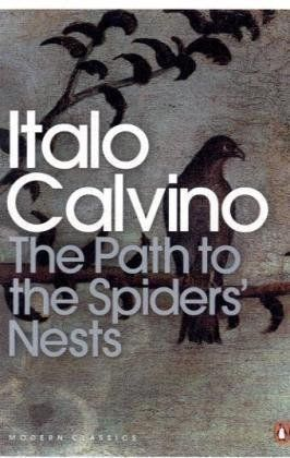The Path to the Spiders_ Nests by Italo Calvino