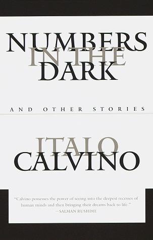Numbers in the Dark Calvino