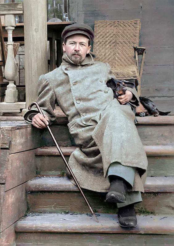 chekhov 2