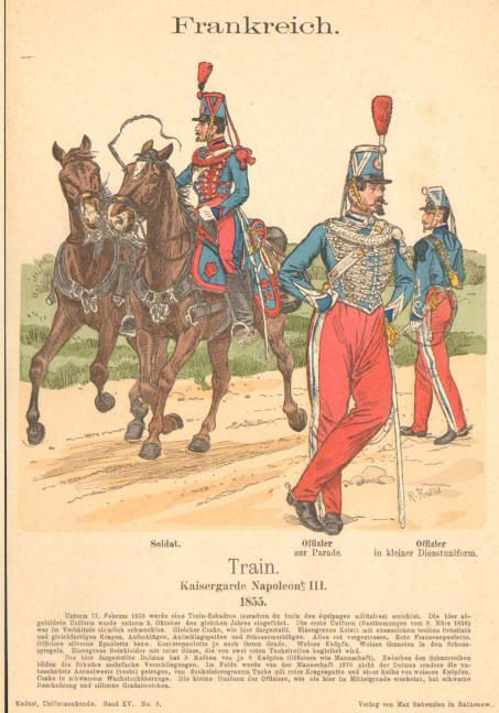 Two Hussars